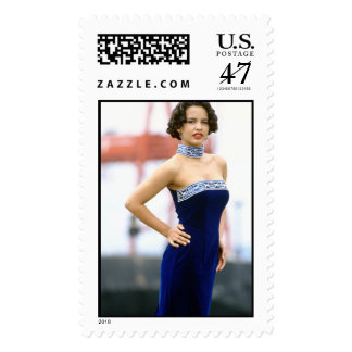 Modelos 216 timbres postales