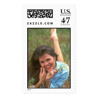 Modelos 85 sello postal