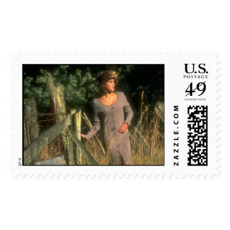 Modelos 97 timbres postales