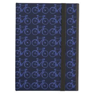 modelos azules simples de las bicis
