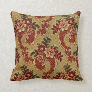 Modelos de la alfombra del vintage: Almohada del m