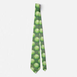 Modelos de la pelota de tenis corbata personalizada