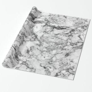 Modelos de mármol modernos elegantes de la textura papel de regalo