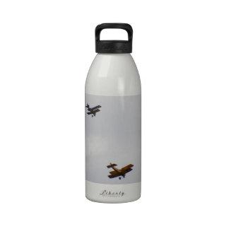 Modelos del camello de SE5A y de Sopwith Botellas De Agua Reutilizables
