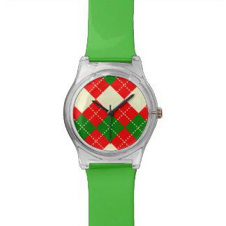 modelos del losange del adorno relojes