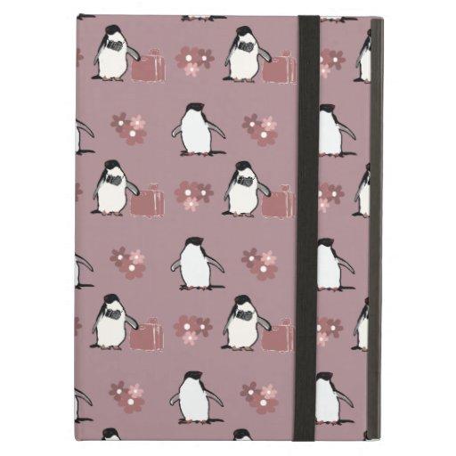Modelos del pingüino