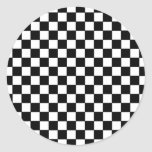 modelos negros del control etiquetas redondas