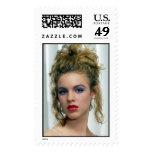 Models 4 stamp