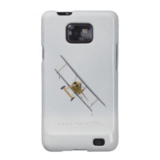 Models Of German WW1 Fighters Galaxy S2 Cases