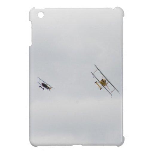 Models Of German WW1 Fighters iPad Mini Cover