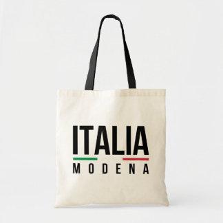 Modena Italia Tote Bag