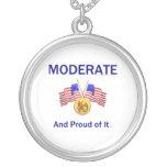 Moderate orgulloso de la CAMISETA Joyerías