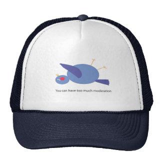 Moderation Hat