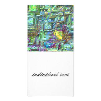 modern 3d art 03 (I) Card