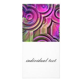 modern 3d art 04 (I) Card