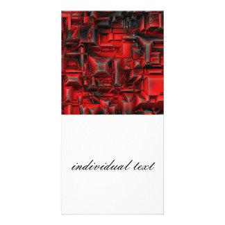 modern 3d art 05 (I) Card