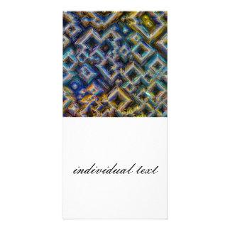 modern 3d art 08 (I) Card