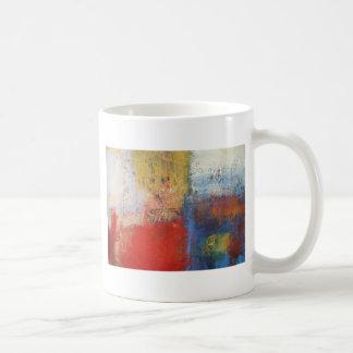 Modern Abstract Art Coffee Mug