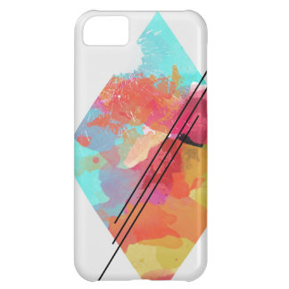 Modern Abstract Case Mate  iPhone 5 Case