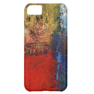 Modern Abstract Cover For iPhone 5C