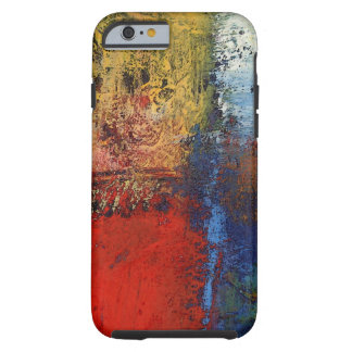 Modern Abstract iPhone 6 Case