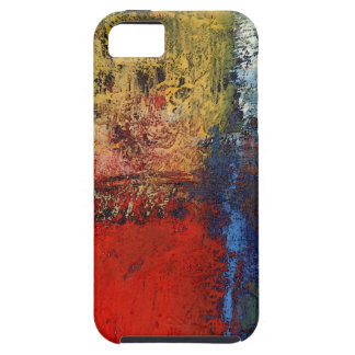 Modern Abstract iPhone SE/5/5s Case