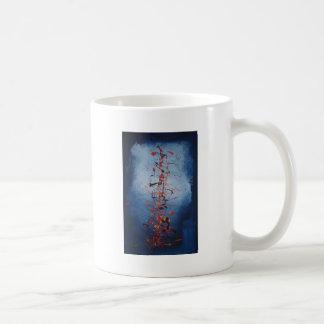 Modern Abstract Mug