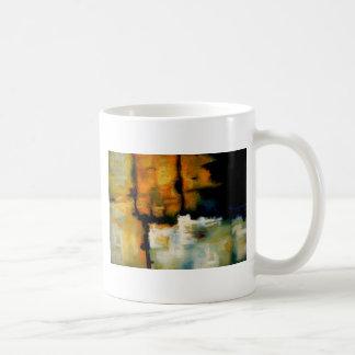 Modern Abstract Coffee Mugs