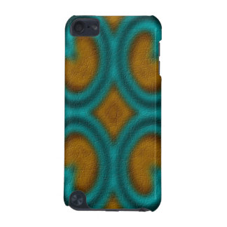 Modern abstract pattern iPod touch (5th generation) cover