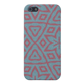 Modern abstract pattern covers for iPhone 5