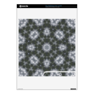 Modern Abstract pattern PS3 Slim Console Skins