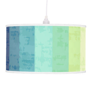 Modern Abstract Pendant Light Ceiling Lamp