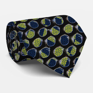 Modern Abstract Tie