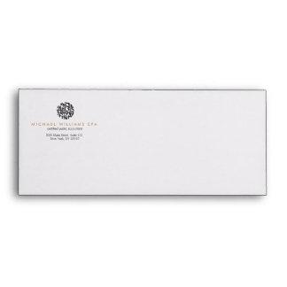 Modern Accountant, Accounting II Envelopes