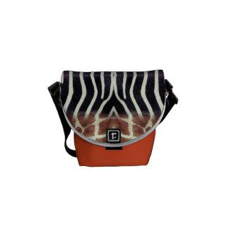 Modern Animal - Messenger Bag