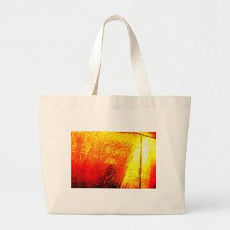 Modern Art - Abstract Art Large Tote Bag