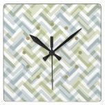 Modern Art Abstract Wall Clocks