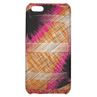 Modern Art Ball iPhone 5C Cases