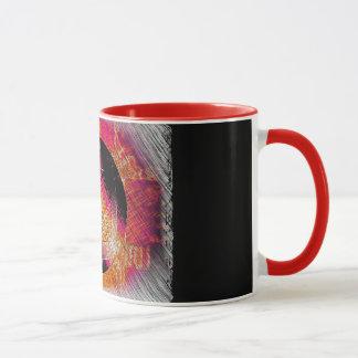 Modern Art Ball Mug