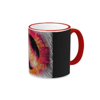 Modern Art Ball Coffee Mug