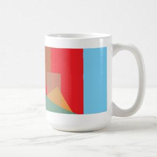Modern Art Mug