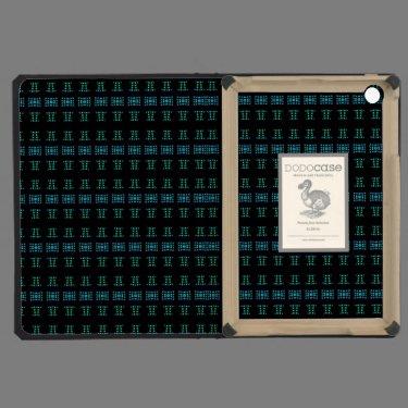 Modern art pattern iPad mini retina covers
