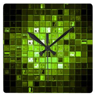 Modern Art Wall Clocks