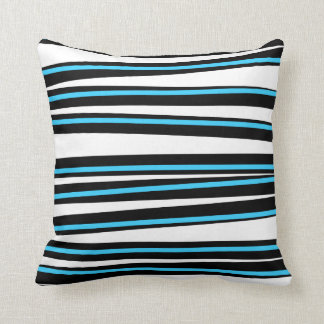 Modern Asymmetry Pillow