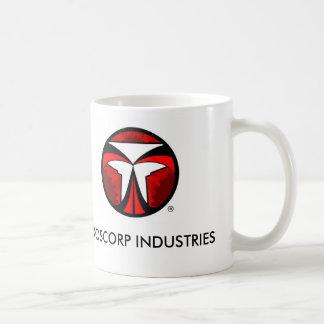 Modern Axoscorp Mug