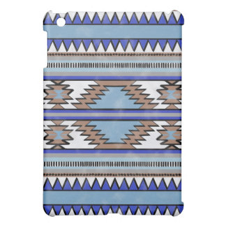 Modern Aztec Mayan Abstract Tribal Pattern Chic Cover For The iPad Mini