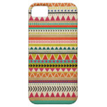 Modern Aztec Pattern Case Mate  iPhone 5 Case
