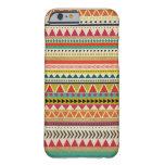 Modern Aztec Pattern iPhone 6 case