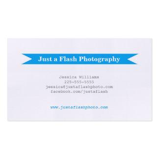 Modern Banner Business Card