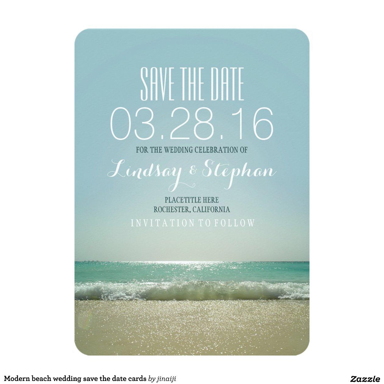 modern beach wedding save the date cards r67605ae18cdd44e0868afd3113ea1df2 zk9r0 1200 jpg rlvnet